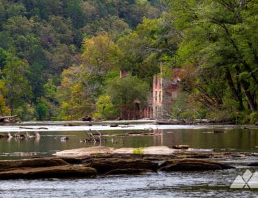 Sweetwater Creek State Park