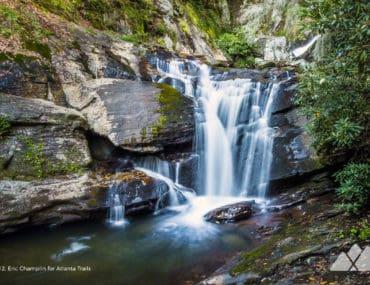 Helen, GA waterfalls: our favorite hikes