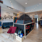 Visit Trailful, our hiking outfitter shop in the mountains!