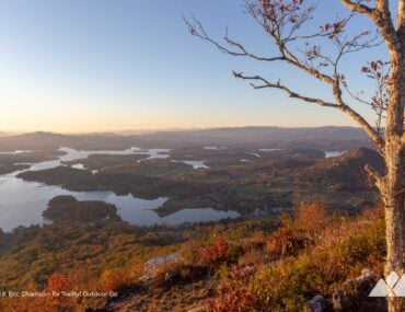 Hiawassee, Georgia top hiking trails